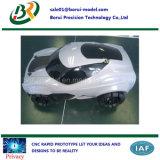 El OEM de coches en 3D Modelo Prototipo rápido del CNC