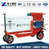 Capacidade de produção de 7m3/H Shotcrete Preço da Máquina