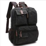 Людей Backpack холстины перемещения Mens рюкзак Bagpack мешка школы Backpack воинских