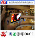 段階パフォーマンスのために高い定義P4 LEDスクリーン表示フルカラーに屋内にダイカストで形造ること