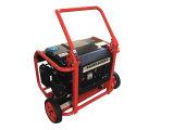 CA monofásica Gasolina Portátil Generador Generador 2kVA