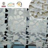 Fusione floreale poli bello E20033 del reticolo del tessuto dei 2017 merletti