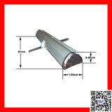 Fabriqué en Chine Aluminium Singe-Side Roll up Banner