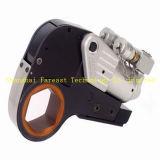 Industrielles verriegelndes Gerät/Schraube bearbeitet Drehkraft-Welle-Typen hydraulischer Schlüssel/elektrischer Drehkraft-Schlüssel/pneumatischen Drehkraft-Schlüssel