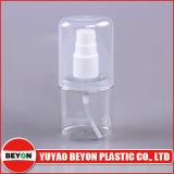 kleine flache Plastikflasche 30ml mit grosser Überschutzkappe für Duftstoff (ZY01-D026)