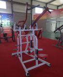 Máquina da aptidão da força do martelo/Pulldown largo ISO-Lateral (SF1-1015)