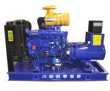 Generador insonoro diesel 100kVA de la frecuencia de Googol 50Hz