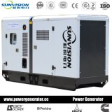 250kVA Genset Genset silencieux superbe conduit par Perkins Engine