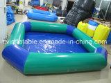 Piccola piscina gonfiabile