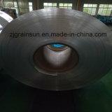 Bobina di alluminio per l'automobile