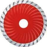 Disco de corte del círculo de piedra arenisca granito mármol Círculo de diamantes de la hoja de sierra de 400 mm 300 mm.