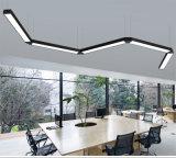 iluminaciones lineares suspendidas 60W del 180cm LED