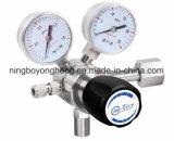 De lichte Regelgevers van het Gas van het Roestvrij staal van de Plicht Speciale (cbm-R11)