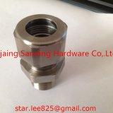 Embouts de durites hydrauliques en acier de Starinless/garnitures hydrauliques/garnitures sanitaires