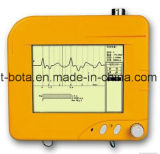 RS-1616K(S) Instrument de mesure dynamique de pieu (faible souche)