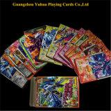 Hersteller Pokemon 100% grelle Plastikkarten Yh09