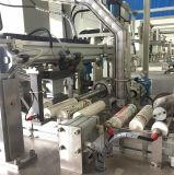 Sellador de silicona Sellantes de relleno automático de cartuchos Máquinas de llenado