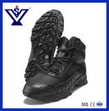 Воинская тактическая тренировка Boots ботинки армии Hiking ботинки (SYSG-426)