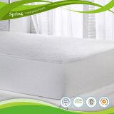 Homescapes Single Size Pile Terry Toweling protetor de colchão impermeável