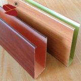 China Wholesale techo Deflector de material de construcción de techos de aluminio