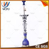 Irakische Art-Wasser-Rohr-Silikon-Huka The Middle East Shisha