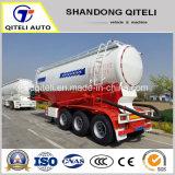 40La GAC 3 essieux semi-remorque de réservoir de ciment en vrac