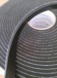 3mm 단 하나 편들어진 PVC 문지방 봉합 지구