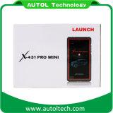 2017 100% Original Lança X431 PRO Mini Melhores preços de máquinas de diagnóstico de carro Lançamento Mini X431 PRO com Mutil Language