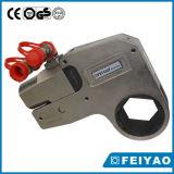 Chiave di coppia di torsione idraulica di esagono di serie di W per grande coppia di torsione