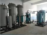 Planta de separação de ar de gás nitrogênio Psa