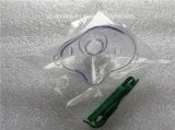 Aerosol nebulizador nebulizador máscara/máscara de oxígeno
