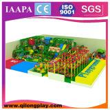 A selva dos EUA caçoa o equipamento interno do campo de jogos (QL-17-19)
