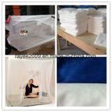 Prevención del paludismo Protección Superior Cama Canopy Tela Mosquitera