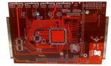 1.6mm carte de carte à circuit de contrôle d'impédance de 4 couches pour l'amplificateur de véhicule