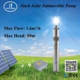400W 3дюйм солнечная энергия насосы, бесщеточные двигатели постоянного тока насоса, погружение насоса