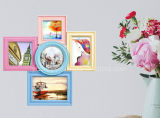 Blocco per grafici di plastica della foto del collage della multi decorazione domestica di Openning