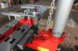 Marcação CE e o certificado ISO Auto reparação de carroçarias de banco de carro do paralelismo
