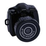 El más pequeño 720p Y2000 HD Webcam Mini Cámara Videocámara Videocámara DV DVR