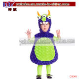 Kostuums van de Baby van de Doek van de Baby van de Onafhankelijkheid van het Kostuum van Carnaval de Amerikaanse (C5042)