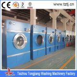 asciugatrice di caduta del vapore/Gas/LPG di grande capienza 150kg