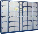 Wristbands-sicheres MetallEinkaufszentrum-Speicher-Schlüsselschließfach
