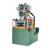 45tons automatische het Vormen van de Injectie van de Schoen van de Sport van 2 Kleur Enige Verticale Machines