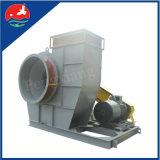 Ventilator van de de uitlaatlucht van de hoge Efficiency de Industriële voor kalenderverbrijzelaar