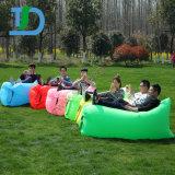 Im Freien bewegliches aufblasbares Luft-Nichtstuer-Sofa für das Kampieren