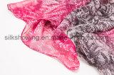 Silk Chiffon- Schal der Cuestomize Frauen