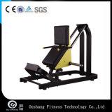 Corte cargado placa Squat&#160 del equipo de la gimnasia de la aptitud del edificio de carrocería; OS-A009