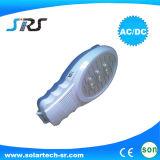 Lampe de rue solaire à LED 30W Haute puce lumineuse, remplacement de la lampe HPS 150W (YZY-LD-14)