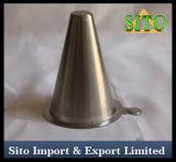 Filtro de café inovador 304 Aço inoxidável Despeje o goleiro de café