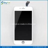 Preiswertes Preis-Telefon LCD für iPhone 6 LCD-Bildschirmanzeige-Abwechslung