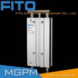 피스톤 또는 쌍둥이 로드 또는 세 배 로드 공기 실린더 (MGPM 시리즈 실린더)